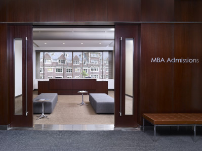 MBA Admissions Suite