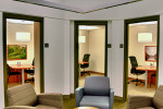 OCRS interview rooms