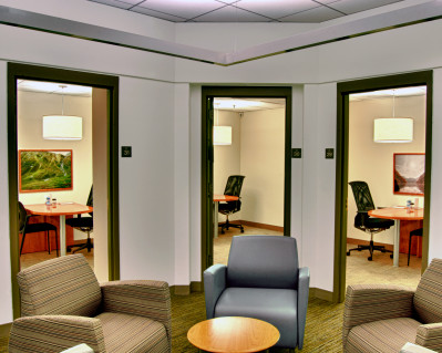 Upenn Wharton Room Reservation