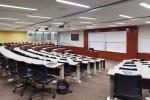 SHDH Classroom